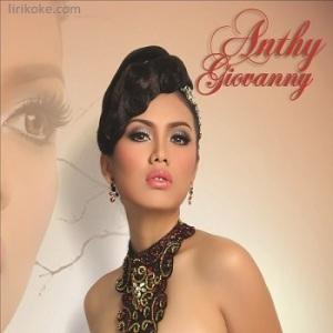 Lirik Anthy Songgeng - KebesaranMu