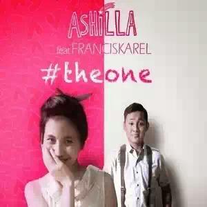 Lirik Ashilla feat. Karel - The One