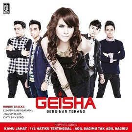 geisha setengah hatiku tertinggal