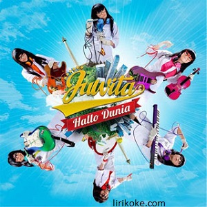Lirik Juwita Band - Terlahir Juara