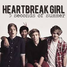 Lirik Lagu 5 Seconds Of Summer - Never Be