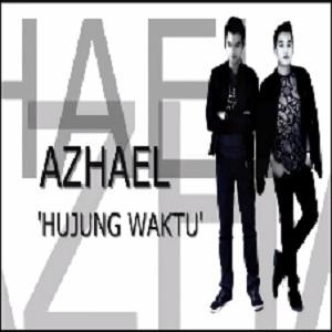 Lirik Lagu Azhael - Hujung Waktu