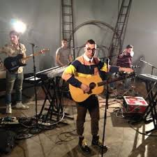 Lirik Lagu Bleachers - Like A River Runs
