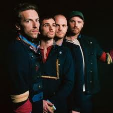 Lirik Lagu Coldplay - A Sky Full of Stars