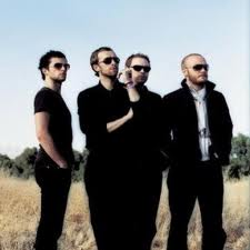 Lirik Lagu Coldplay - Ghost Stories