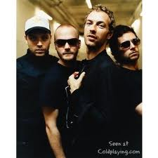Lirik Lagu Coldplay - Magic