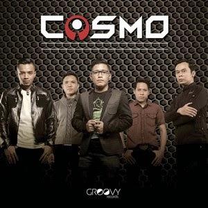 Lirik lagu Cosmo - Dengan Cara Sempurna