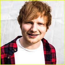 Lirik Lagu Ed Sheeran - The Man