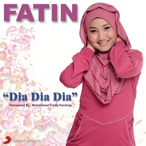 Lirik Lagu Fatin Shidqia Lubis – Dia Dia Dia