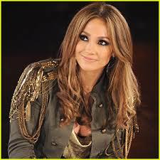 Lirik Lagu Jennifer Lopez - Tens