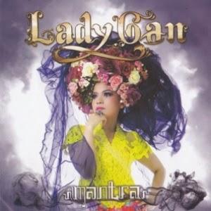 Lirik Lagu Lady Gan - Aku Cinta Indonesia (feat Marsya Gusman )