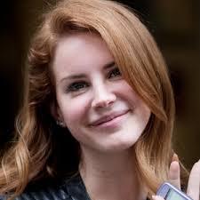 Lirik Lagu Lana Del Rey - My Way Up To The Top