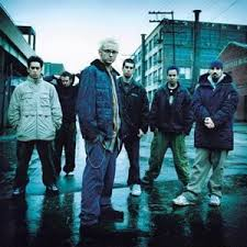 Lirik Lagu Linkin Park - Guilty All The Same