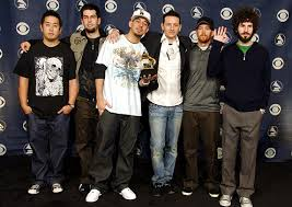 Lirik Lagu Linkin Park - Keys To The Kingdom