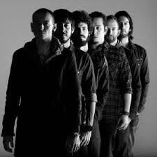 Lirik lagu Linkin Park - Mark The Graves