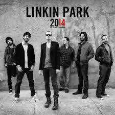Lirik Lagu Linkin Park - Rebellion