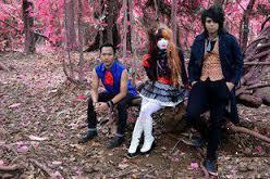 Lirik Lagu Lolita Band - Pura Pura Bodoh