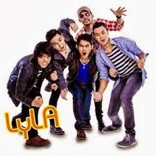 Lirik Lagu Lyla - Kamu Cantik Kamu Baik