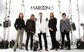 Lirik Lagu Maroon 5 - Maps