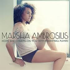 Lirik Lagu Marsha Ambrosius - Stronger