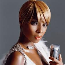 Lirik Lagu Mary J. Blige - Propose