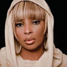 Lirik Lagu Mary J. Blige - Vegas Nights