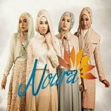 Lirik Lagu Noura - Andai Kutahu