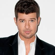 Lirik Lagu Robin Thicke - Love Can Grow Back