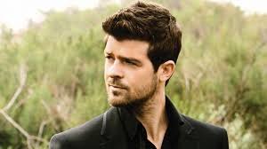 Lirik Lagu Robin Thicke - Still Madly Crazy