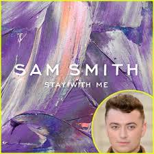 Lirik Lagu Sam Smith - Stay With Me