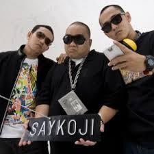 Lirik Lagu Saykoji feat. Umbu Kaborang – Presiden Impian