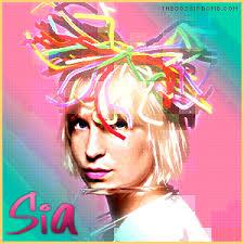 Lirik Lagu Sia - Chandelier