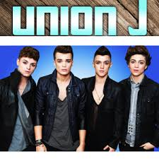 Lirik Lagu Union J - Tonight ( We Live Forever)
