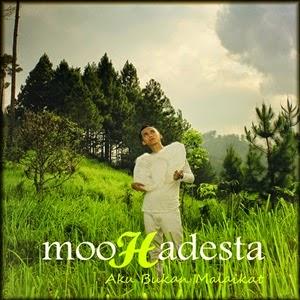 Lirik Moohadesta - Aku Bukan Malaikat
