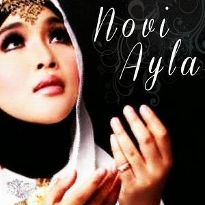 lirik Novi Ayla – Cinta Tulus (CIUS)