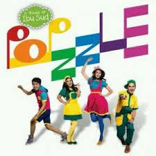 Lirik Popzzle - Pagi Pagi
