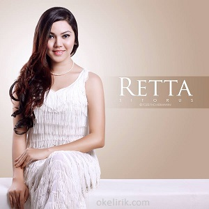 Lirik Retta Sitorus - Holong ni Damang Dainang