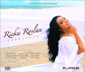 Rieka Roslan feat. Nino RAN – Teh dan Kopi
