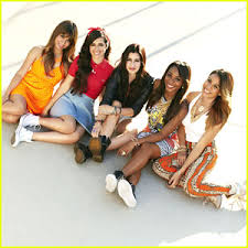Lirik Lagu Fifth Harmony Reflection