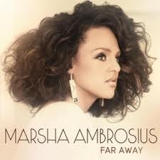 Lirik Lagu Marsha Ambrosius - Cupid