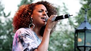 Lirik Lagu Marsha Ambrosius - So Good