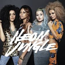 Lirik Lagu Neon Jungle - So Alive