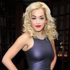Lirik Lagu Rita Ora - The Single Most Amazing