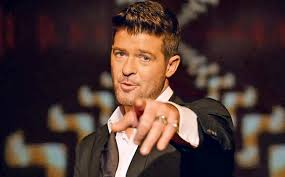 Lirik Lagu Robin Thicke - Too Little Too Late