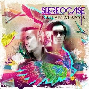 Lirik lagu Stereocase - Kau Segalanya feat Thomas Ramdhan