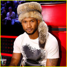 Lirik Lagu Usher - She Came To Give It To You