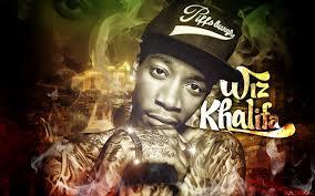 Lirik Lagu Wiz Khalifa - We Dem Boyz Remix