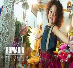 Lirik Romaria - Malu Sama Kucing