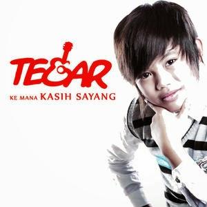 Lirik Tegar - Sekeping Recehan