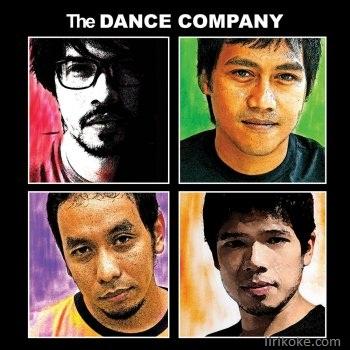 Lirik The Dance Company – Bersyukur Dan Berdoa